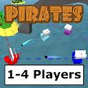 Pirates: 1-4 Players game APK