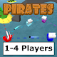 Download Pirates: 1-4 Players game For PC Windows and Mac