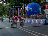 Vanmarcke spurt naar derde plaats in openingsrit Adriatica Ionica Race