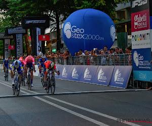 In de schaduw van de Tour kaapt Sep Vanmarcke elders mooie ereplaats weg