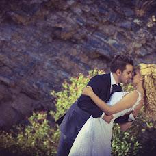 Wedding photographer Giannis Manioros (giannismanioro). Photo of 16.08.2016