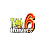Télé 6 Univers (T6U) APK icon