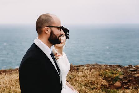 Svatební fotograf Ксения Орлова (kseniaorlova). Fotografie z 19.06.2018