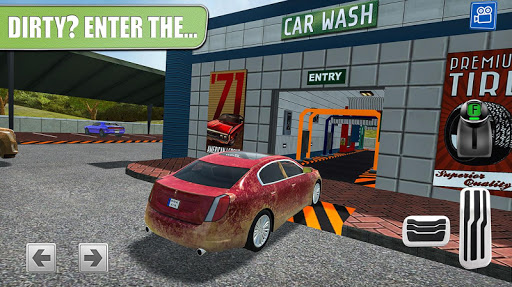 Gas Station 2: Highway Service 2.5.4 screenshots 15