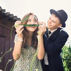 Wedding photographer Igor Golovachev (guitaric). Photo of 14.11.2013
