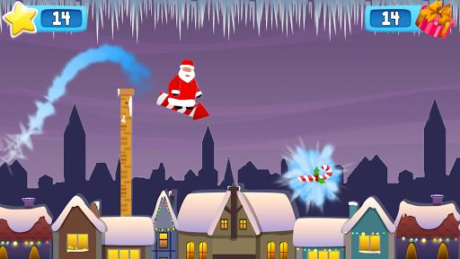 Foto do Santa Christmas Flight