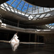 Wedding photographer Denis Bukhlaev (denistyle). Photo of 16.05.2017