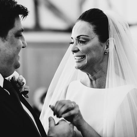 Wedding photographer Mark Wallis (wallis). Photo of 24.01.2019