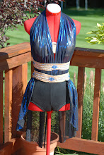 Photo: To buy ( Ped-FeedBack ) reference name of costume, size, qty needed and copy/past photo to Pam@Act2DanceCostumes.com  $150.00 qty ( 1 ) Sizes: Adult Small/Med  Custom Made!  7 day returns same condition! Paypal/Credit/Western Union accepted. US shipping $10 plus 3% paypal fee for costumes over $100 Contact for world wide shipping quote. Thanks!