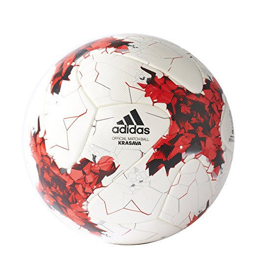 Adidas Krasava FIFA Confederations Cup Official Match Ball