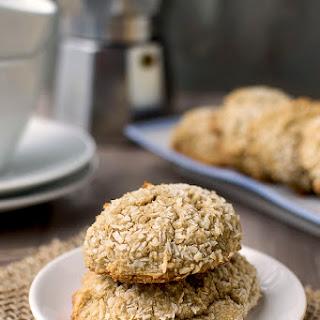 Coconut Cookies.