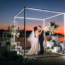 Wedding photographer Yuliya Kostyrenko (juliakost). Photo of 09.10.2018