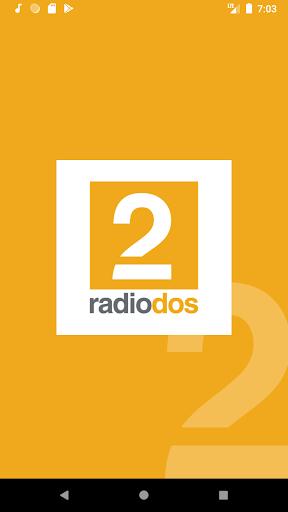 radio2 am1230 screenshot 1