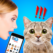 Cat Translate: Speak to your Kitten (simulator)