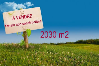 terrain à Plouguerneau (29)
