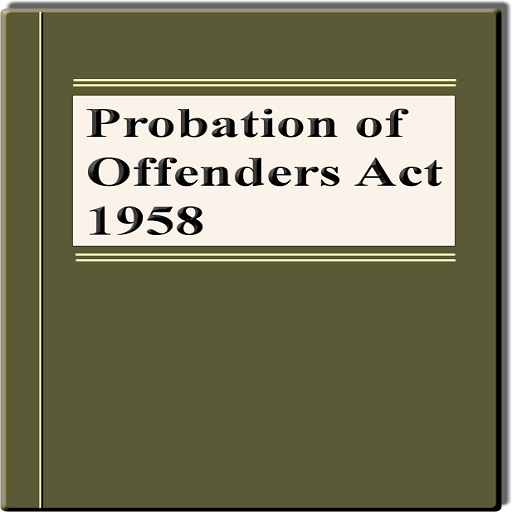 probation of offenders act pdf