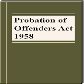 The Probation of Offenders Act