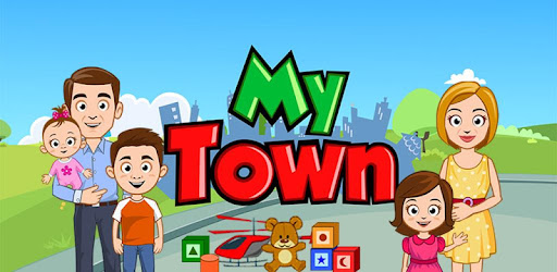 My Town : Home Dollhouse app (apk) free download for Android/PC/Windows screenshot