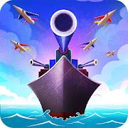Navy Battleship War Games