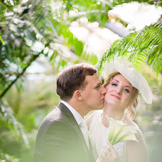 Wedding photographer Olya Bogoslovova (OlliOlli). Photo of 08.10.2013