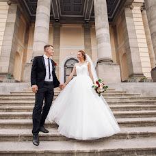 Wedding photographer Anna Poprockaya (poprotskaya1). Photo of 11.10.2017