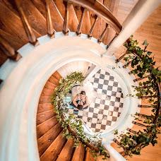 Wedding photographer Miguel Costa (mikemcstudio). Photo of 16.06.2017