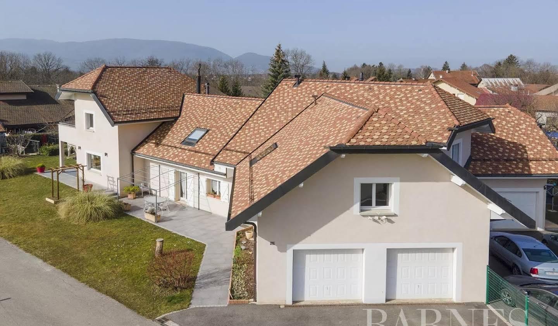 Villa avec terrasse Fillinges