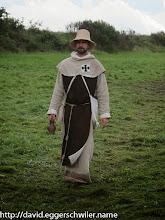Photo: Pilgrim Priest