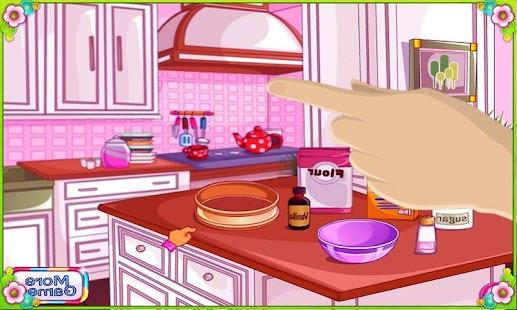 Jeux De Cuisine Pâtissier Android Apps On Google Play - Jeux de barbie cuisine