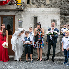 Wedding photographer Luigi Matino (matino). Photo of 15.11.2017