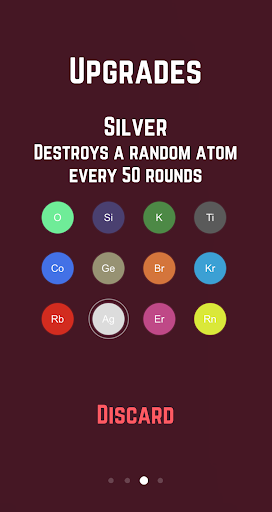 Atomas  screenshots 2