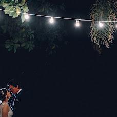 Fotógrafo de bodas Alejandro Severini (severelere). Foto del 16.09.2017