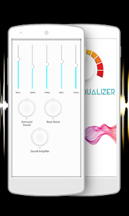 Equalizer Music Volume Booster apk screenshot 3