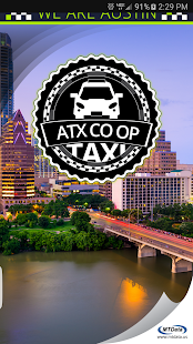 ATX Taxi- screenshot thumbnail