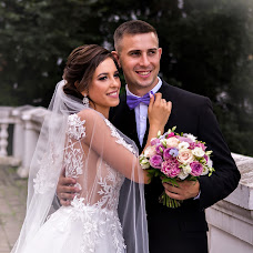 Wedding photographer Alena Mogan (alenamogan). Photo of 13.09.2018