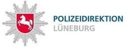 Logo der Polizeidirektion Lüneburg