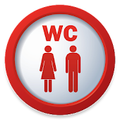 Toilet Finder Worldwide | No. 1 WC Finder