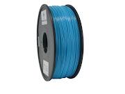Light Blue ABS Filament - 1.75mm