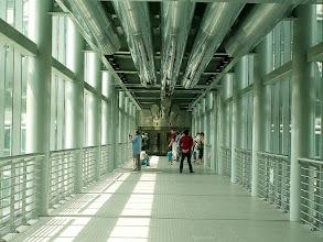 Photo: KL, Petronas Towers - Skybridge