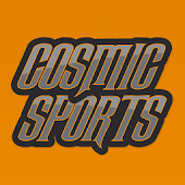 Cosmic Sports World 2016