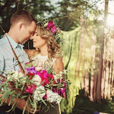 Wedding photographer Dmitriy Mikhalakiy (DartKain). Photo of 25.04.2017