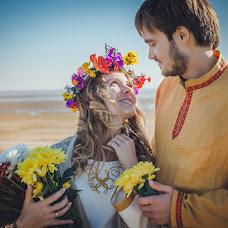 Wedding photographer Yuliya Yakovenko (PrydnikoWa). Photo of 07.04.2016