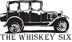 Logo for The Whiskey Six