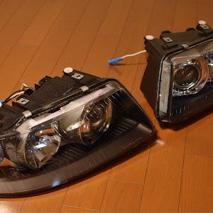 A3 8LAUQ 1.8T/2001年のライトのカスタム事例画像 アウティーさんの2019年01月23日21:03の投稿