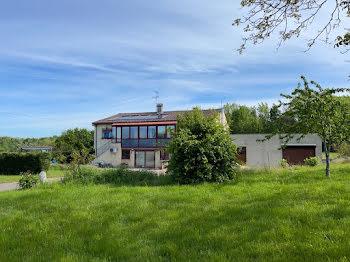 maison à Ancerville (55)
