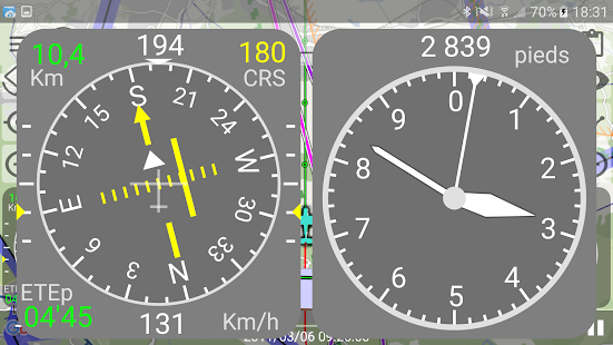 VFR- screenshot thumbnail