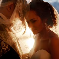 Wedding photographer Dmitriy Goryachenkov (dimonfoto). Photo of 01.01.2019