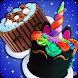 リアルケーキ料理ゲーム!レインボーユニコーンデザート - Androidアプリ