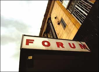 Photo Concerts au Forum