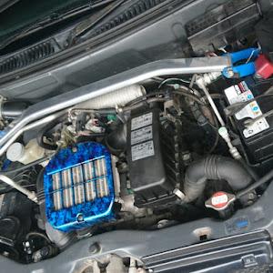 Keiワークス  HN22S 前期4WD  弐号機のカスタム事例画像 りょたっち@Tiny Racingさんの2018年06月07日18:44の投稿